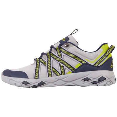 Kappa »SHAWS« Sneaker mit besonders leichter Phylonsohle