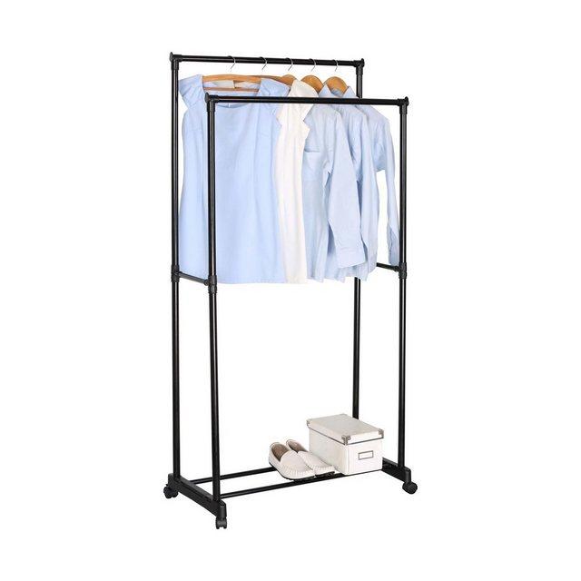 Kleiderständer und Garderobenständer - HTI Line Kleiderständer »Kleiderständer Lena 2«  - Onlineshop OTTO