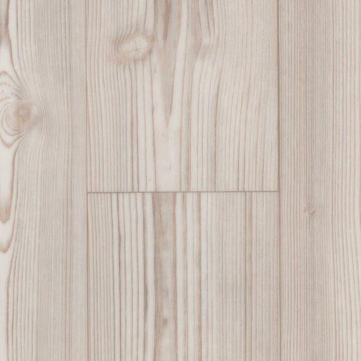BODENMEISTER Vinylboden »Madison«, Diele Pinie weiß, Breite 200/300/400 cm