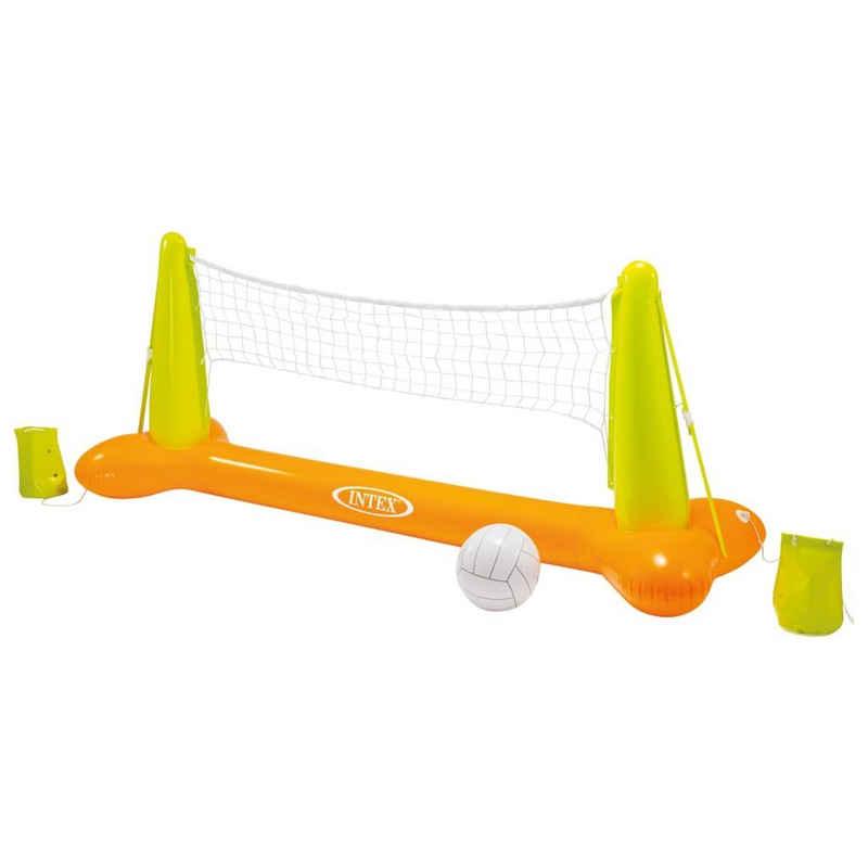 Intex Volleyball »Intex Pool Volleyball Spielset 239x64x91 cm«