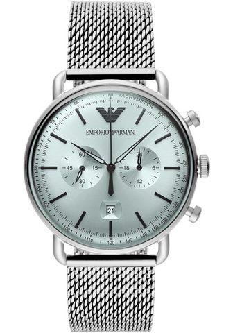 Emporio Armani Chronograph »AR11288«