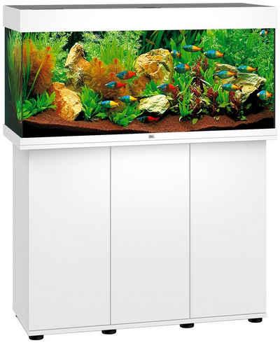 JUWEL AQUARIEN Aquarien-Set »Rio 180 LED«, BxTxH: 101x41x123 cm, 180 l, mit Unterschrank