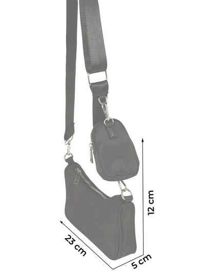 pieces Handtasche »FUNKY«