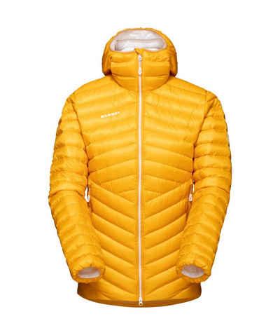 Mammut Daunenjacke »Broad Peak IN Hooded Jacket Women«