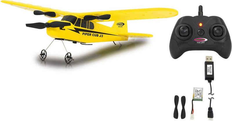Jamara RC-Flugzeug »RTF Piper J-3 Club«
