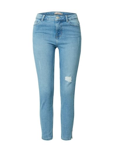 pieces Skinny-fit-Jeans »PCKAMELIA«