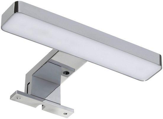 FACKELMANN Aufbauleuchte »LED-Aufsatzleuchte«, nur extern schaltbar