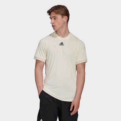 adidas Performance T-Shirt »Primeblue Tennis Freelift T-Shirt«
