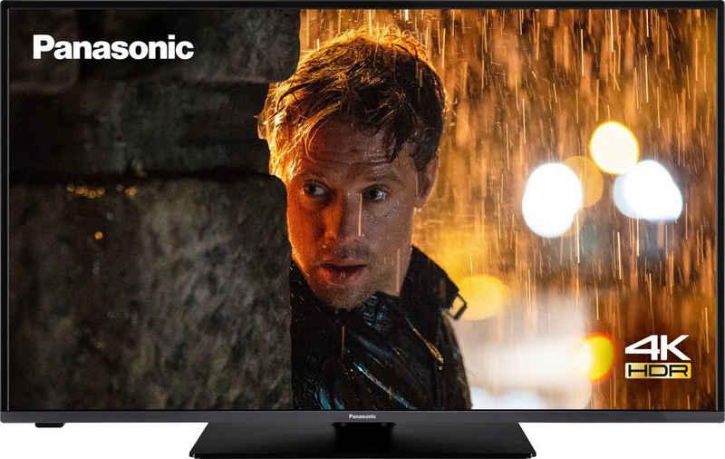 Panasonic TX-65HXW584 LCD-LED Fernseher (164 cm/65 Zoll, 4K Ultra HD, Smart-TV)