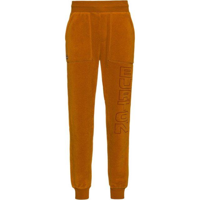 Hosen - Burton Sweathose »Westmate« › orange  - Onlineshop OTTO