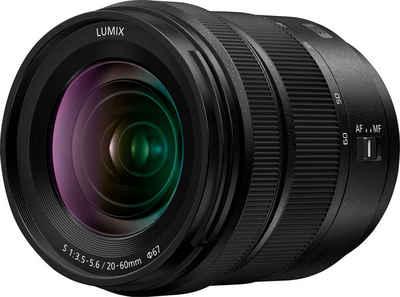 Lumix Panasonic »S-R2060E« Ultraweitwinkel-Zoomobjektiv