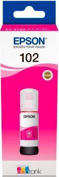 Epson »102 EcoTank Magenta« Nachfülltinte (1-tlg)