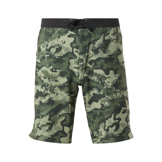 Reebok Shorts »RC Epic Cordlock- Print«