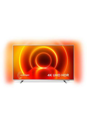 Philips 58PUS8105/12 LED-Fernseher (146 cm/58 ...