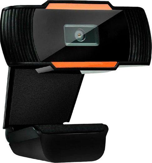 Hyrican »ST-CAM524« Webcam