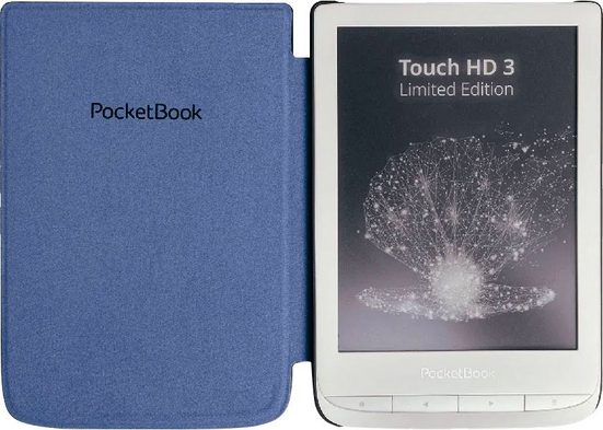 """PocketBook Touch HD 3 Limited Edition E-Book (6"""", 16 GB, Linux)"""