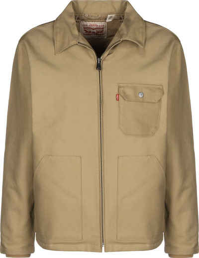 Levi's® Jeansjacke »Thermore Waller Worker«
