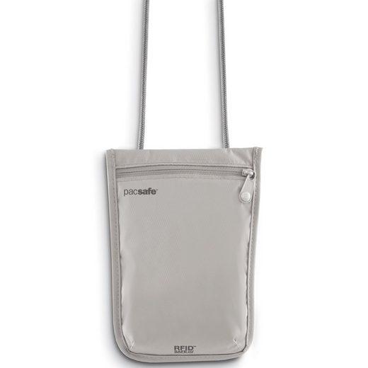 Pacsafe Brustbeutel »RFIDsafe«, Polyester