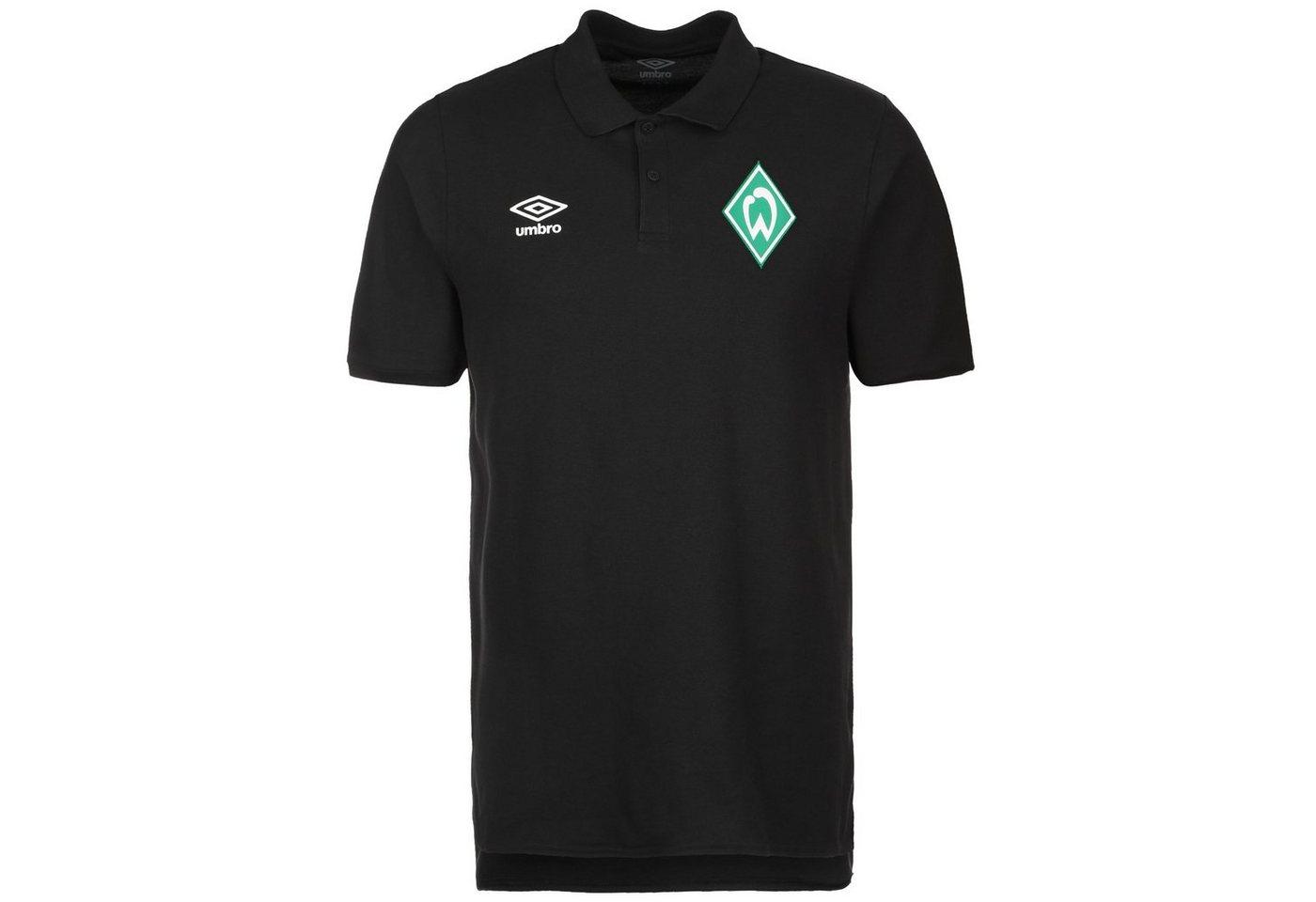 umbro -  Poloshirt »Sv Werder Bremen Travel«