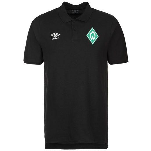 Umbro Poloshirt »Sv Werder Bremen Travel«