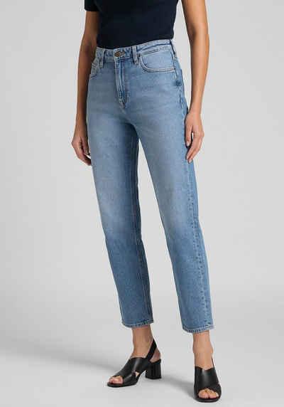 Lee® 5-Pocket-Jeans »Carol« mit leichtem Used-Effekt