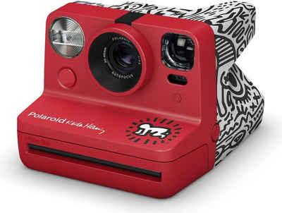 Polaroid »Now Keith Haring 2021 Sofortbildkamera« Sofortbildkamera