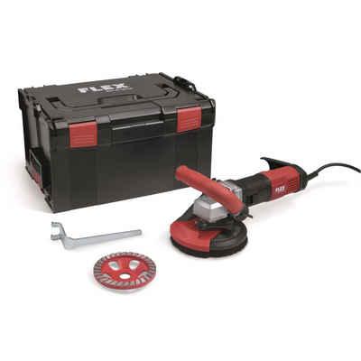 Flex Trockenbauschleifer »Sanierungsschleifer, LD 16-8 125 R,Kit TurboJet I«