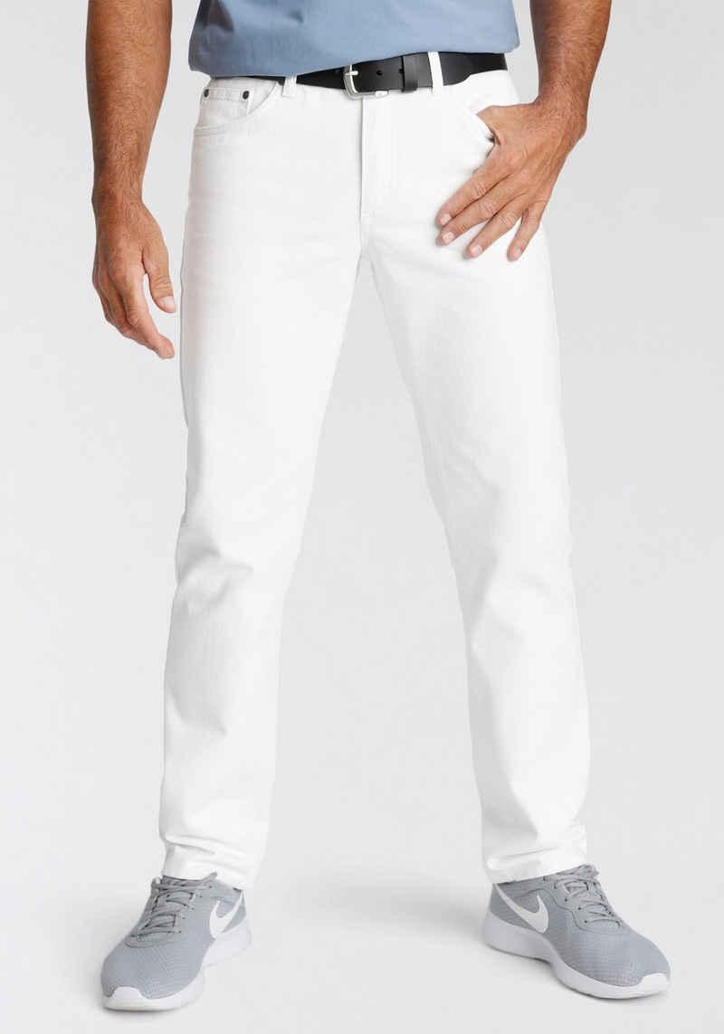 Arizona Regular-fit-Jeans »James« Regular Fit