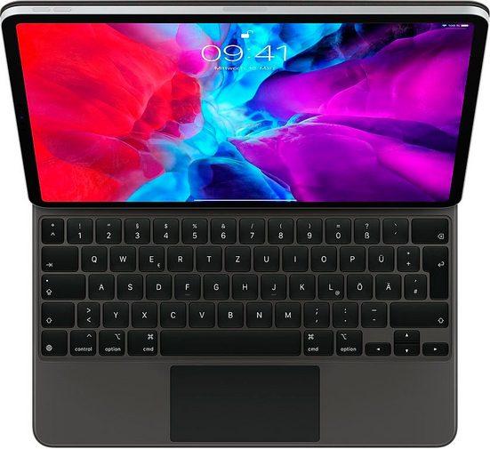 """Apple »Magic Keyboard für das 12,9"""" iPad Pro (4. Generation)« iPad-Tastatur"""