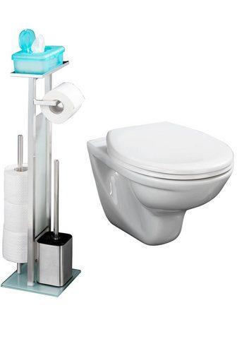 Wenko WC-Hygiene-Center su 5 Jahren Ga...
