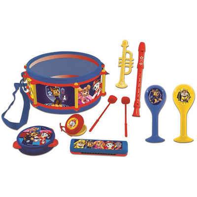 Lexibook® Spielzeug-Musikinstrument »Paw Patrol - Musik Set«