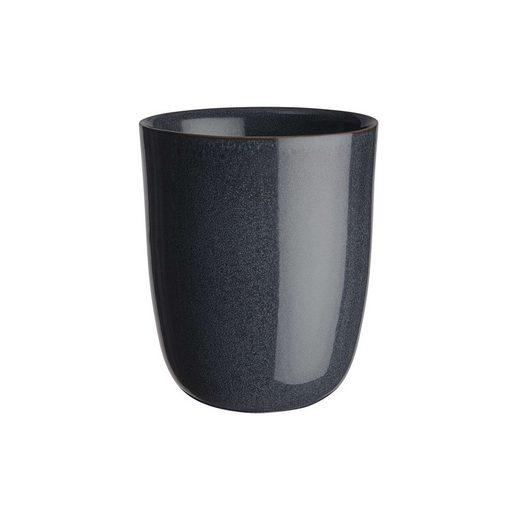 BUTLERS Tasse »NATIVE Tasse ohne Henkel 300ml«, Steinzeug