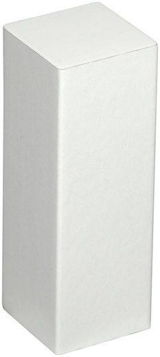 BODENMEISTER Innenecke »Eckstäbchen weiß«, Ecke 122mm hoch, 2er-Pack