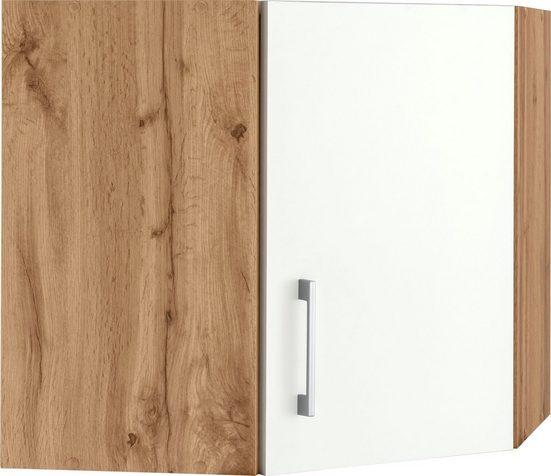 HELD MÖBEL Eckhängeschrank »Colmar« 60 x 60 cm, mit Metallgriff