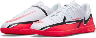 Nike »JR. PHANTOM GT2 CLUB IC INDOOR/COU« Fußballschuh