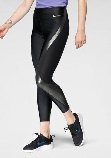 Nike Lauftights »Icon Clash Speed Women's 7/8 Running Tights«