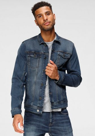 Blend Jeansjacke »BHNARIL« washed
