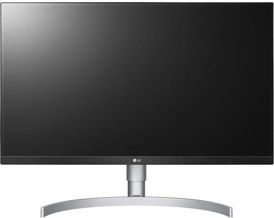 "LG 27UL850 Gaming-LED-Monitor (68 cm/27 "", 3840 x 2160 Pixel, 4K Ultra HD, 5 ms Reaktionszeit, 60 Hz, IPS-LED)"