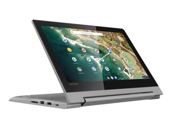 Lenovo Lenovo Chromebook Flex 3 11M735 (82HG0003GE) 29,46 Notebook (MediaTek MT8173C, GX6250, 64 GB HDD)