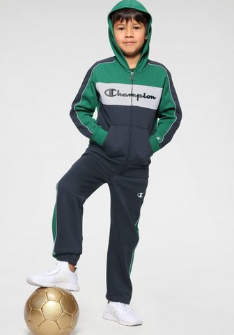 Champion Jogginganzug »HOODED FULL ZIP SUIT« (S...