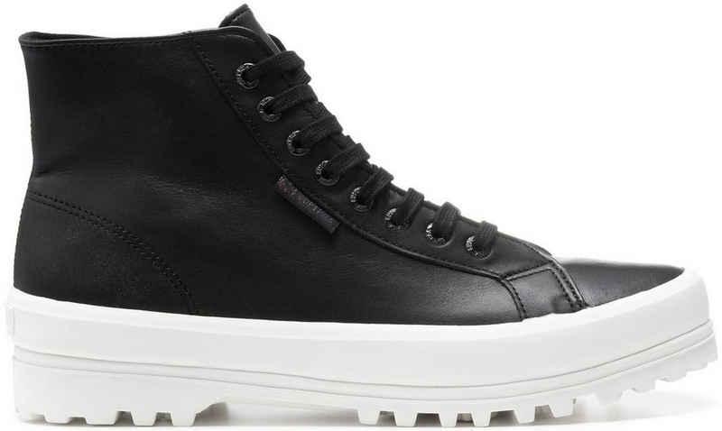 Superga »Alpina Nappa« Sneaker