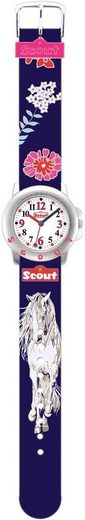 Scout Quarzuhr »Star Kids, 280393006«