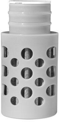 Maunawai Ersatzfilter, Zubehör für MAUNAWAI® Outdoor Wasserfilter Trinkflasche 0,01μ - 750 ml, 3 Stufen-Ersatz-Filterkartusche, High-Tec UF-Membran-Filter 0,01μ