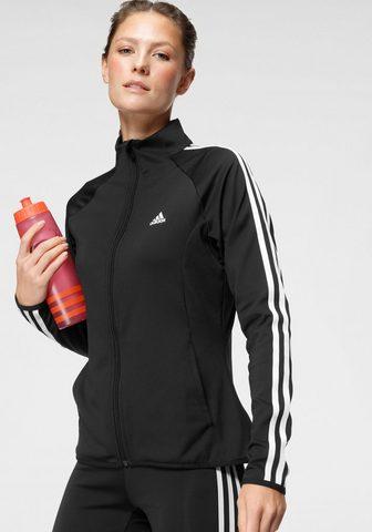 adidas Performance Trainingsjacke »AEROREADY DESIGNED TO ...