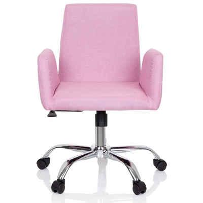hjh OFFICE Drehstuhl »hjh OFFICE Home Office Bürostuhl FLOW Büro-Stuhl«