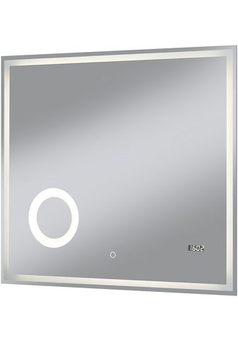 welltime Badspiegel »Flex« BxH: 80 x 70 cm