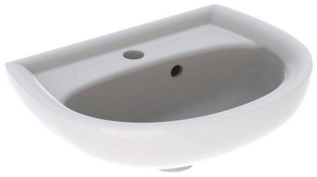 Handwaschbecken Renova Nr. 1