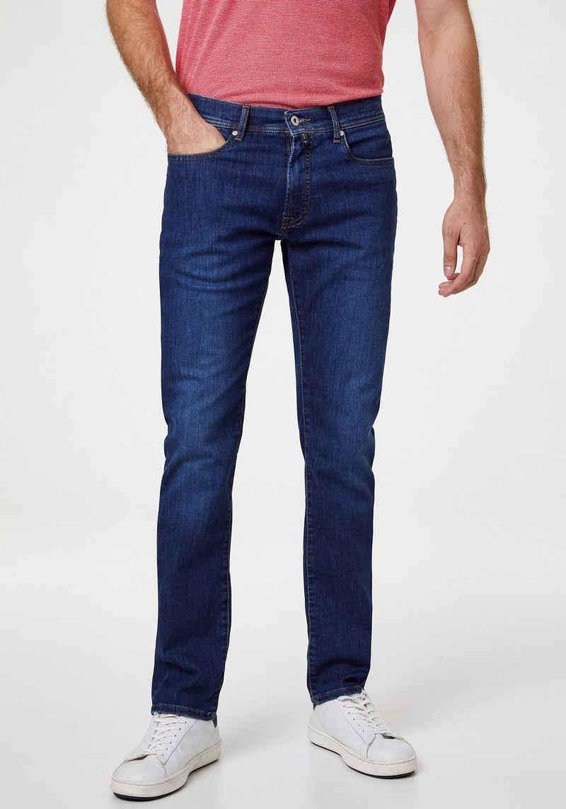 Pierre Cardin Gerade Jeans »Modern Fit Jeans Lyon Voyage«