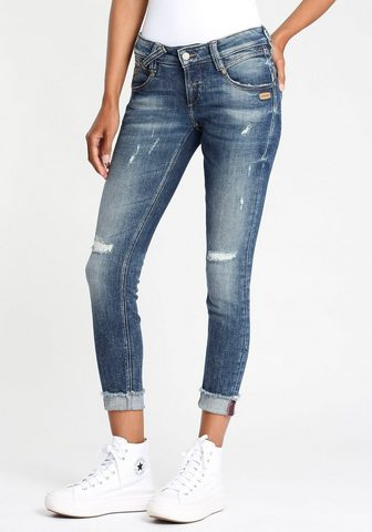 GANG Ankle-Jeans »