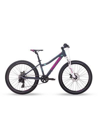 Head Jaunimo dviratis »Lauren II« 8 Gang Sh...